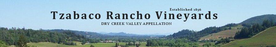 Tzabaco Rancho Vineyards