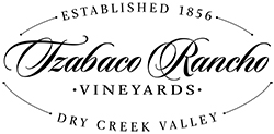 Tzabaco Rancho Vineyards Mobile Logo