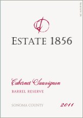 Estate-1856-2011-Barrel-Res-Cab-Sauv